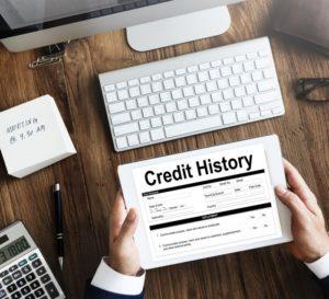 Кредитное бремя